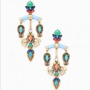 Stella & Dot Cecily Chandeliers